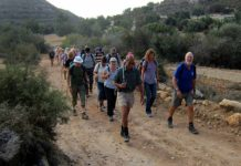 Cyprus Rambling Club