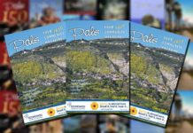 Pals Magazine out across Polis and Paphos Now