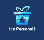 It's Personal!