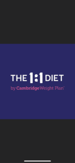 The 1:1 Diet with Suzanne Paphos